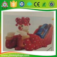 Customized design inflatable blower giant inflatable playgrounds JMQ-1501