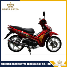 NEW WAVE-I 125 High cost performance gasoline engine motorcycle
