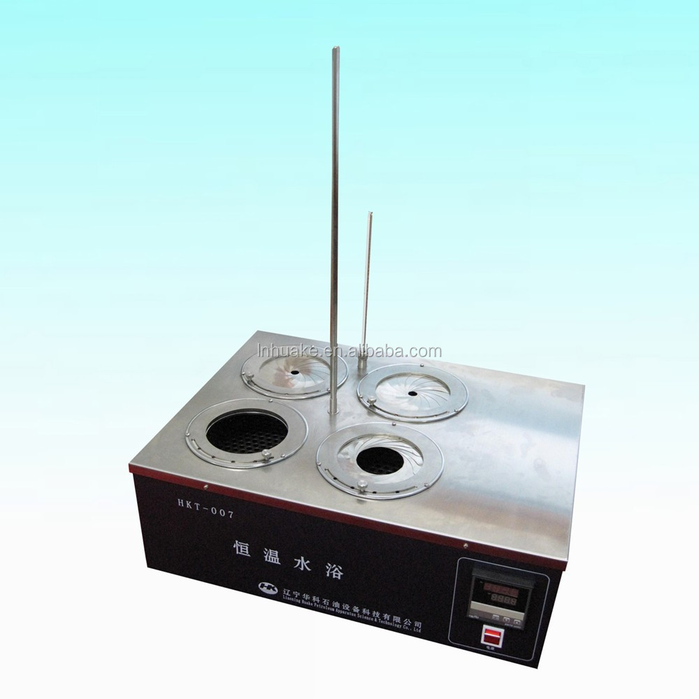 HKT-007 adjustable constant temperature water bath