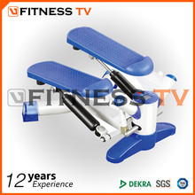 new fitness stepper bike