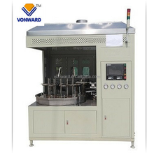 Factory Hot Sales With Good Quality Automatic single joint flame brazing machine