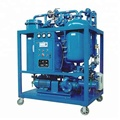 Mini Steam Turbine Oil Breaking Emulsification Treatment Machine for Marine Oil