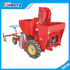 potato planting machine single row potato/double rows potato planter/potato planter machine