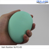 Portable Mango Shaped USB Rechargeable Power Bank Hand Warmer