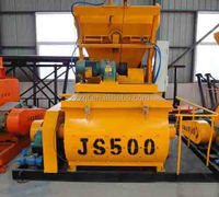 2015 Top Quality industrial concrete mixer machine for sale
