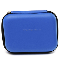 waterproof 2 5 Inch External Sata SSD Hard Disk Drive Enclosure Case