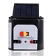 ANDER new energy 5KM/8KM Farmland Solar power panel fence energizer / Solar power electric fence energizer with SAA, EMC