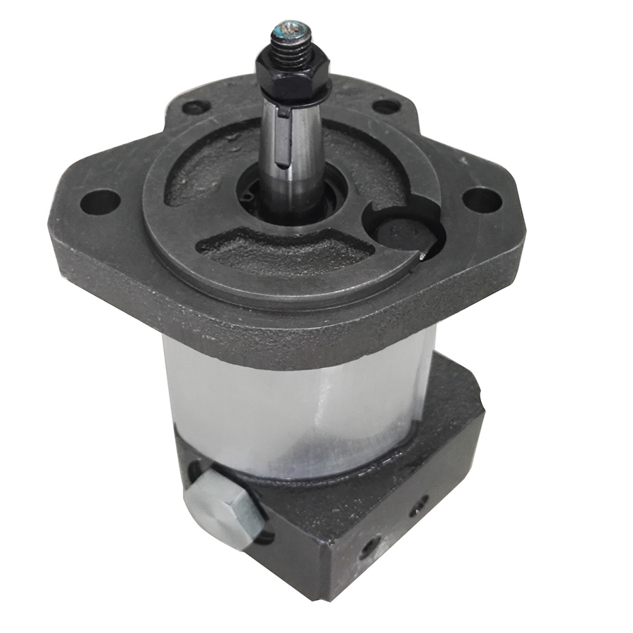 JDW X410N hydraulic gear pump for john deere tractor and agriculture machinery