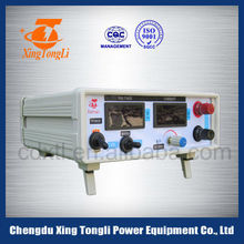 equipment for the chromium plating rectifier 6V 100A to plate chrome