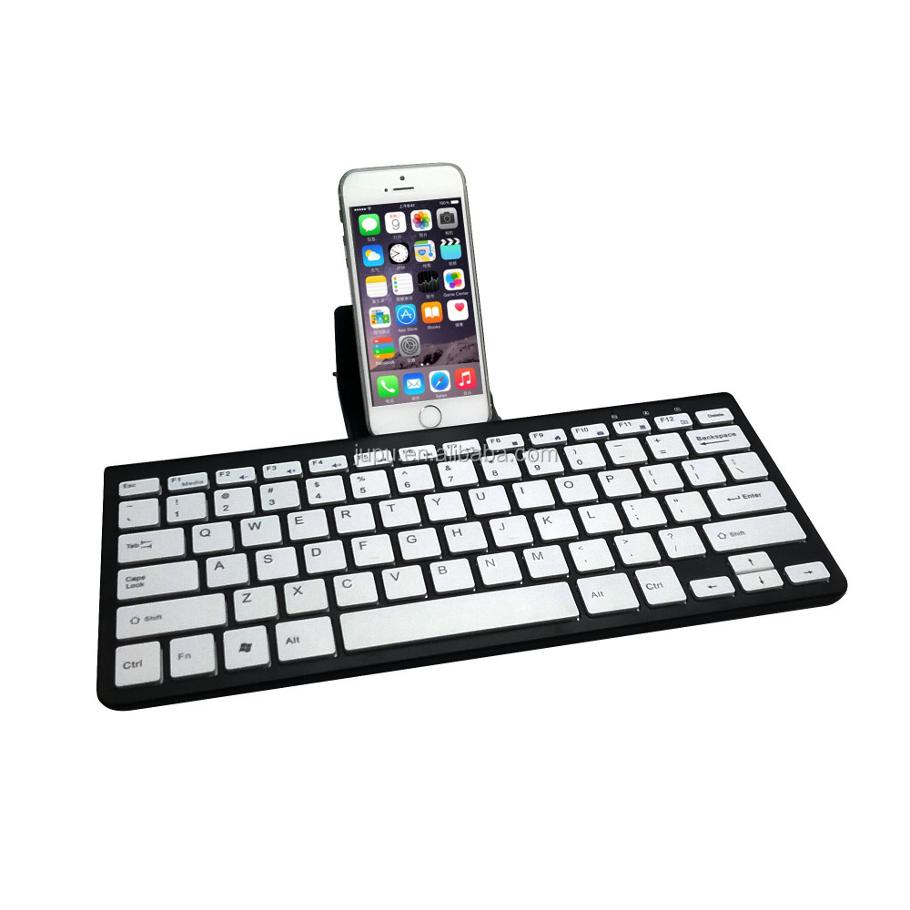 Flexible keyboard for iPad /Galaxy Tab/other Tablets bluetooth keyboard