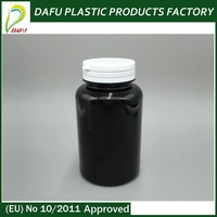 Oral liquid syrup pharmaceutical tearing medicine plastic container