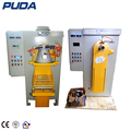 25kg deodorant filling machine for both open mouth bag and valve bag