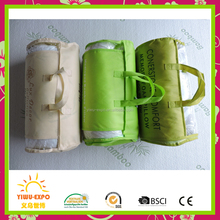 Wholesale hotel comfort Bamboo pillow shredded memory foam with Breathable Removable Hypoallergenic Bamboo cover
