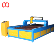 Cheap Chinese CNC Cutter Table Type Used Plasma Cutting Tables For Sale