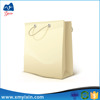 Hot sell factory price glossy paper bags wholesale