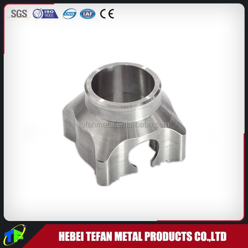 Best price with high machining model ship parts broaching machining parts