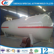 50cbm 50000liter lpg storage tank price lpg cooking gas tank