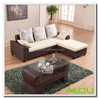 Audu Waterproof UV Wicker Living Room Jamaica Furniture