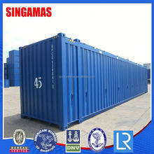 Land 45ft Sea Containers For Sale