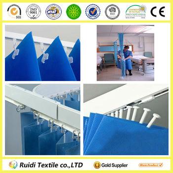 Hospital Curtain Track Curtain Buy Hospital Curtain Hospital Cubicle Curtain Track Curtain