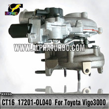 FOR Toyota 1KD Turbo