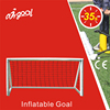 Entertainment Products For Inflatable Soccer Goal