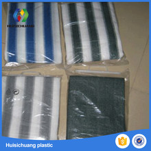 Outdoor promotional HDPE balcony garden screen fence mesh netting