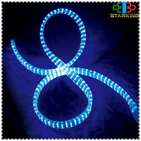 Christmas led led rope light connector