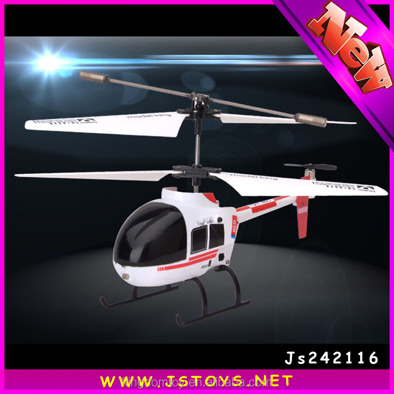 gravity sensor rc helicopter