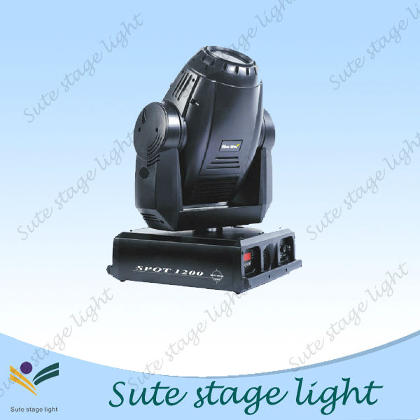 Sute high quality 1200W Moving head light
