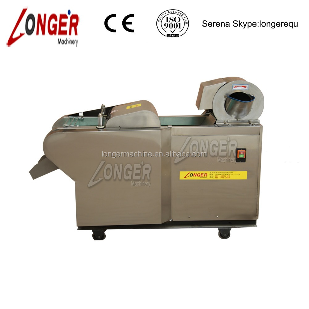 Hot Sale Commercial Vegetable and Fruit Cutting Machine