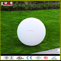 16 Color Changing led outdoor led ball light garden led ball plastic
