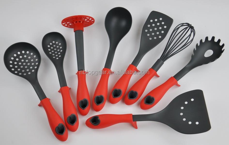 Elevate Kitchen Tool Set