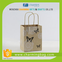 Beautiful Craft Paper Bag with Nice Printing