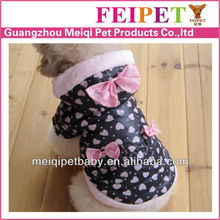 2014 new design Winter Dog Apparel to USA,Russia,Brazil,Argentina,Japan,Europe
