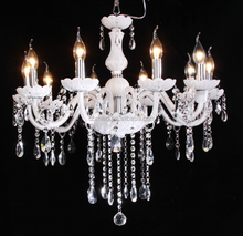 Hot sale white chandelier,turkish chandelier lighting,commercial chandelier light from China