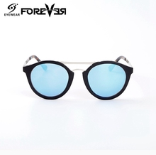 Fashion High quality Bamboo UV400 Polarized lunettes de soleil sunglasses