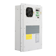 Small size 48vdc air conditioner without outdoor unit