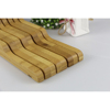 hot sale Bamboo Wood Kitchen Knife Block Stand Holder for sale