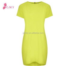 Sexy Women Ladies casual Short Sleeve Evening Party Cocktail Mini Short Dress