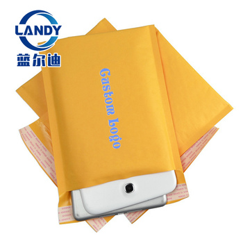 jiffy bag gold kraft padded envelopes custom k,cream bubble lined jiffy bags with print