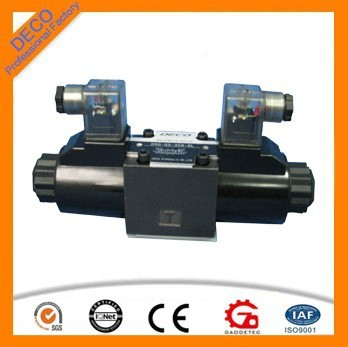 Cheap hydraulic solenoid valve with good quality hydraulic valve