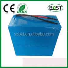 16AH (5P) Capacity and 12.8V (4S) 12V Voltage 12V lithium battery pack 12v 17ah