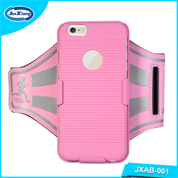Sports Running Jogging Gym Armband Phone Case Cover Bag Pouch For ASUS For BlackBerry