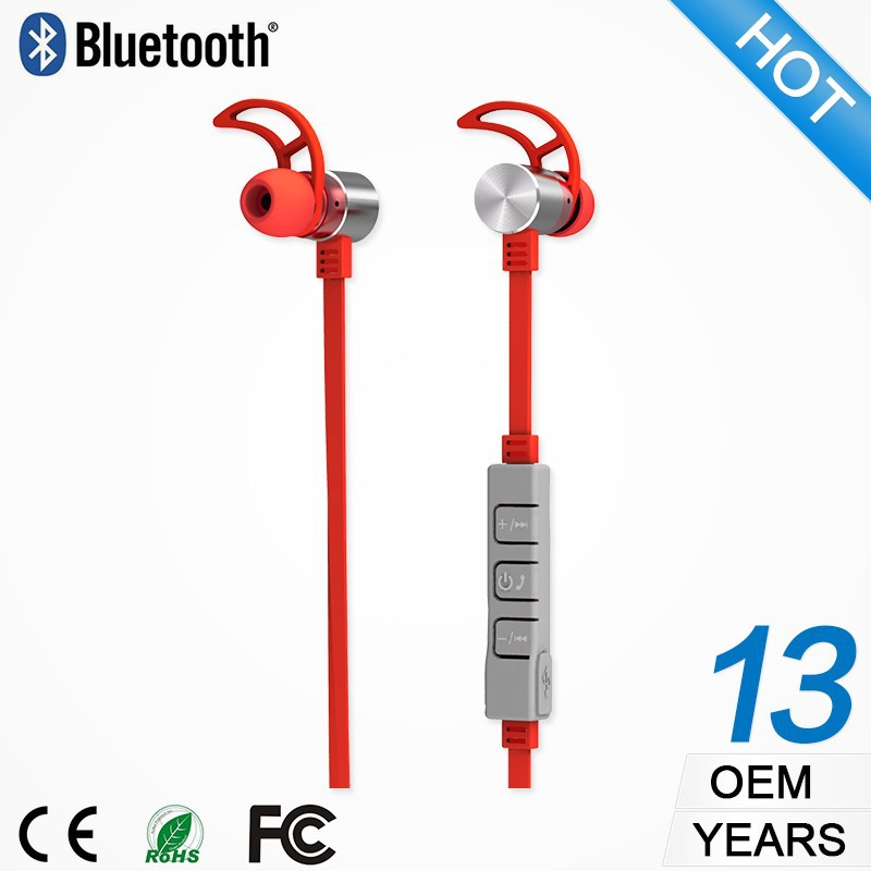 Portable earplug microphone with Noise Cancellation