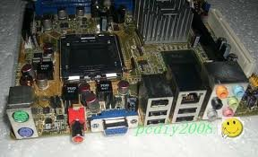 used 945 intel chipset motherboards