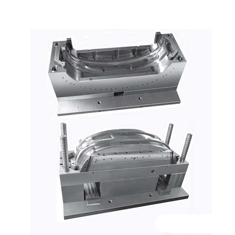 Hot selling Auto spare parts Plastic injection mold car lamp light cover mould plastic injection moulding