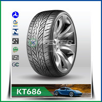 22 Inch Wholesale Radial Car Tire Rubber Cheap Passenger Car Tires PCR Tires 265/45R22