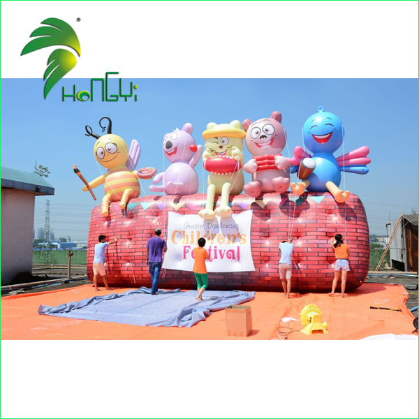inflatable model  (7)