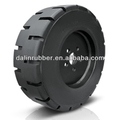 Skid Steer Solid Rubber Tire